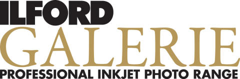 ILFORD fotopapper rekommenderas av HP och Canon