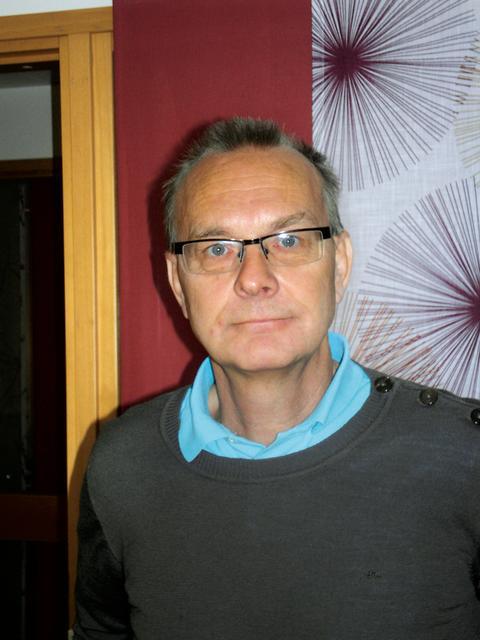 Tomas Granroth