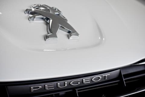 Peugeot indtager Indien