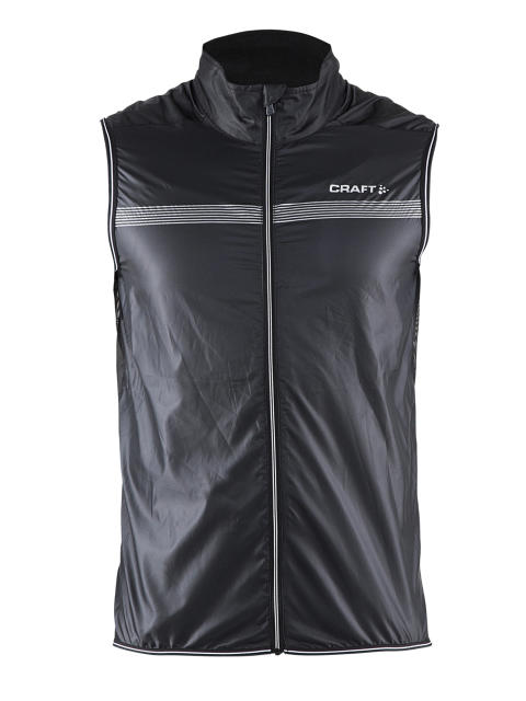 Featherlight vest, herr