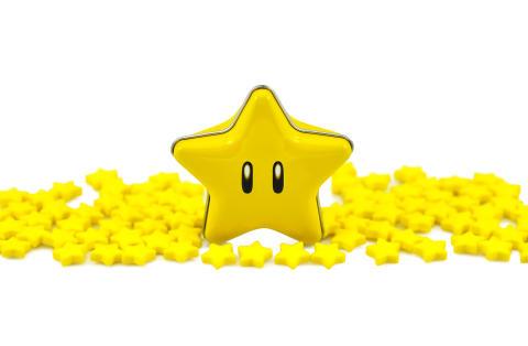 Nintendogodis