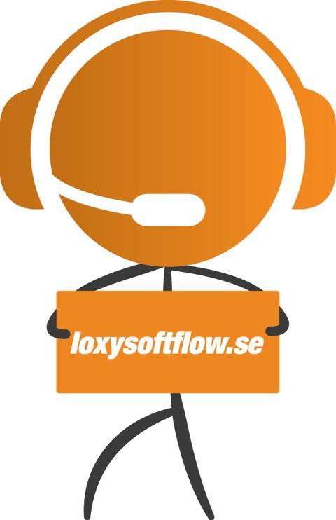 LoxysoftFlow.se