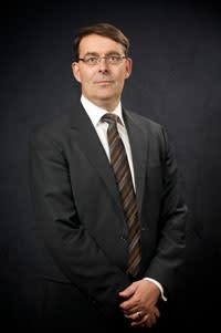 Ulf Bengtsson ny generaldirektör för Arbetsgivarverket