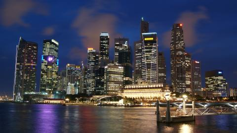 PwC launches the Asset & Wealth Management Asia-Pacific Research Centre in Singapore in collaboration with the Singapore Economic Development Board