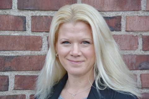 Fröken Flipp i nytt samarbete med läromedelsföretaget Liber