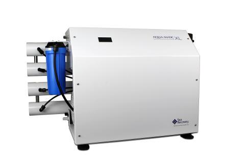Hi-res image - Fischer Panda - Fischer Panda's Aqua Matic XL watermaker