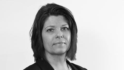 Pernilla Brodd new Marketing Director at inRiver