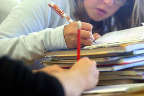 Betygsresultaten i Malmös grundskolor fortsätter att förbättras