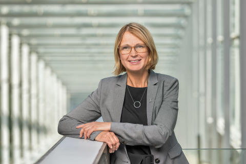 New National Librarian in Sweden