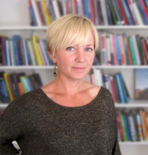 Fores rekryterar Linda Jacobsson för Migrationsinfo