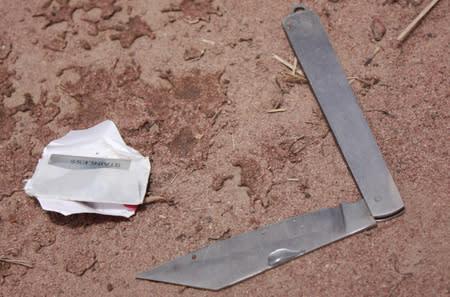 Genombrott i kampen mot kvinnlig könsstympning