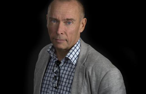 Per-Olov Green, Entreprenadchef RO-Gruppen Stockholm