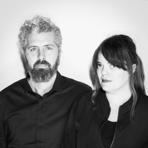 Andréason & Leibel portrait