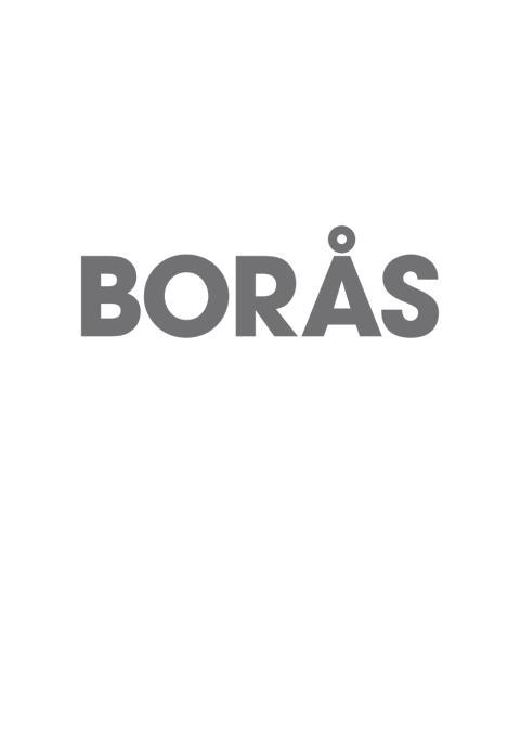 Modescenens nästa generation skolas i Borås