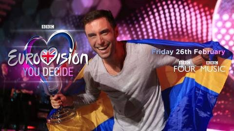 Former Winners Take to the Stage for Eurovision: You Decide as Tickets go on General Sale
