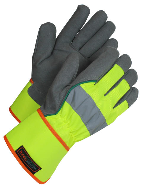 Ny handske Worksafe Eco22  – nu kan en tuffing även vara mjuk_produktbild