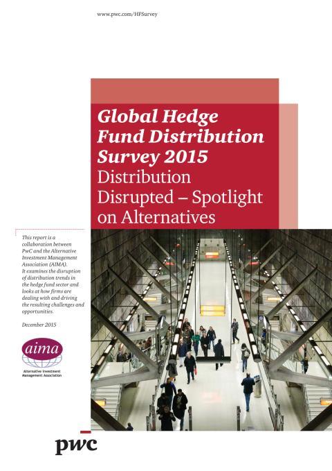 Rapport om hedgefonde