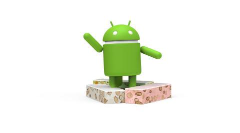 Начато обновление ОС Android™ до версии 7.0 Nougat на телевизорах BRAVIA