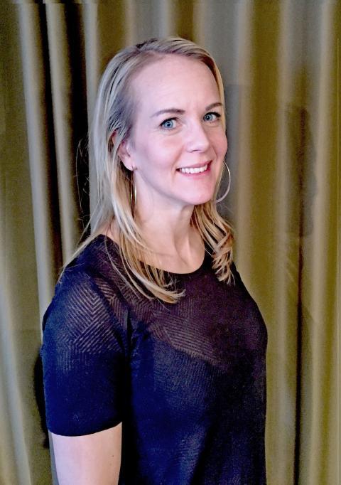 Malin Cederlund ny eventansvarig på Redeye
