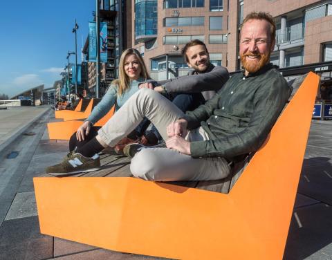 Sender norsk bærekraft til verdens viktigste designuke