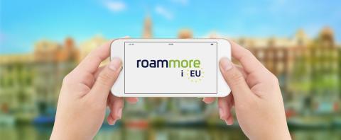 RoamMore