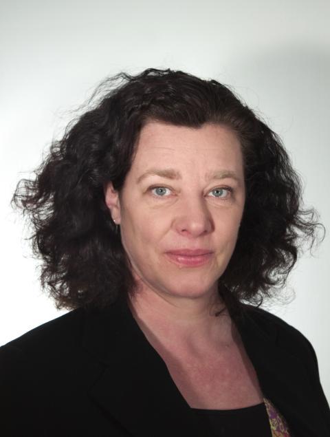 Annika Öhrner