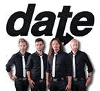 Date & DJ Dala, 20/2