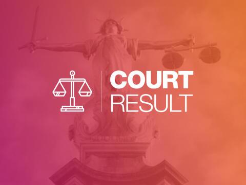Aldershot shoplifter jailed for breaching Criminal Behaviour Order