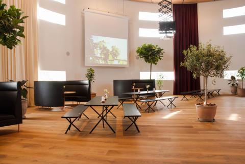 Nordic Sea Winery_Showroom