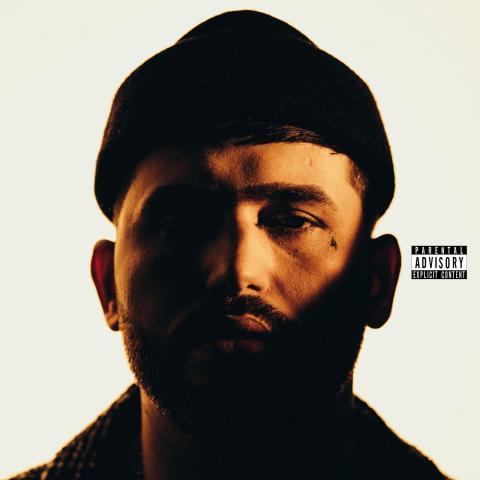 GASHI släpper självtitulerade albumet GASHI