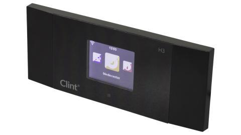 H3 adaptor fra Clint