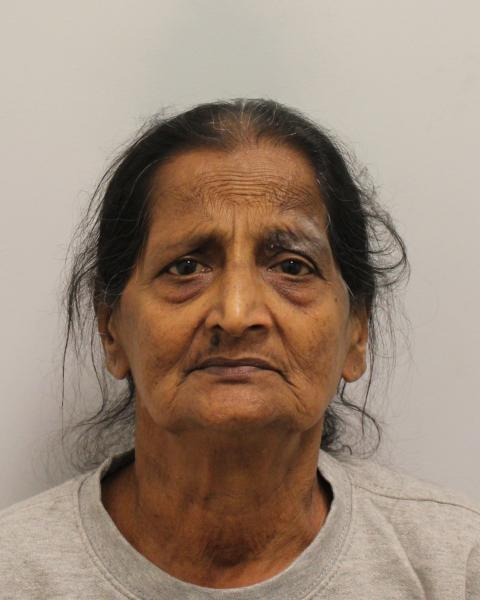 Woman convicted of manslaughter of elderly husband