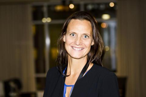 Anna Rastner ny utbudschef på UR
