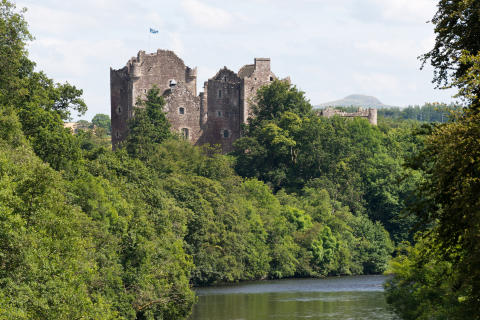 Outlander is new 'Braveheart' of tourism