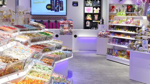 Hemmakvälls upplevelsebaserade butikskoncept rullas ut i Växjö