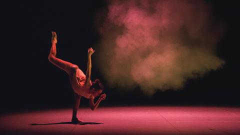 Plats på scen – vårens dansprogram!