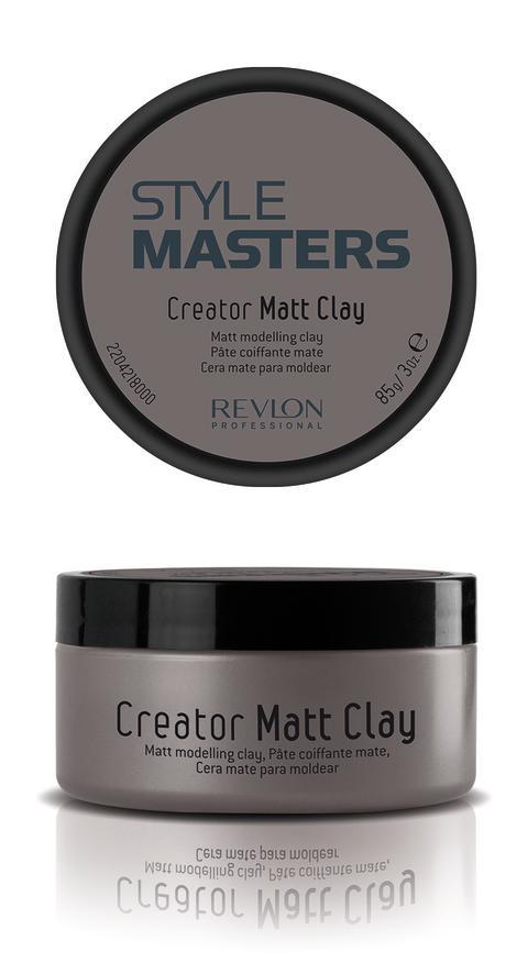 Revlon Style Masters Matt Clay