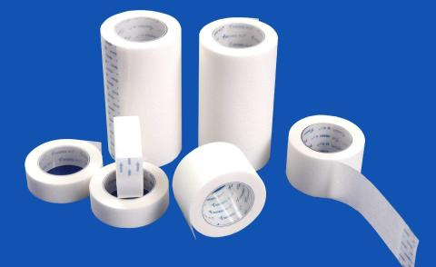 Global Athletic Tape Industry Market Research Report 2017