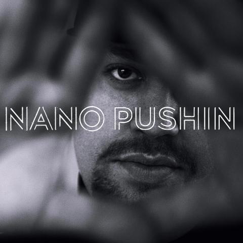"""Nanos """"Pushin"""" – en låt om att aldrig ge upp"""