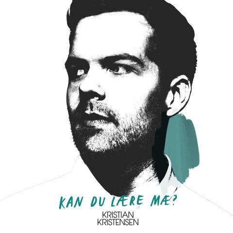 Kristian Kristensens nye singel ute nå