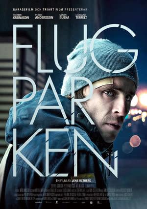 """Lindesbergs Filmstudio visar """"Flugparken"""" av Jens Östberg"""