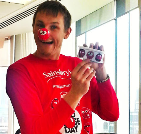 How 7 Brands Are Supporting Comic Relief 2015