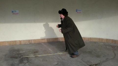 Edward Blom gör #Hoppetförsuicidezero