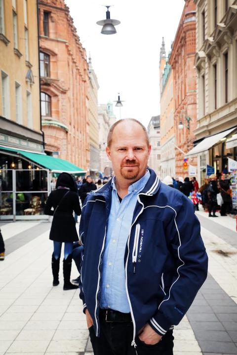 JohanLindberg_Gatuvy, FotoJohannaJeansson