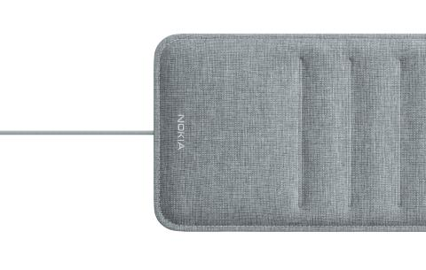 Nokia Sleep #1