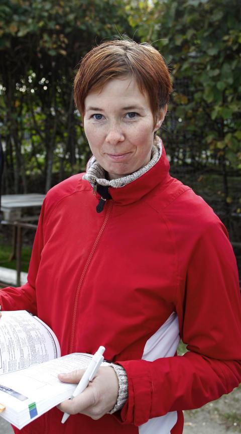 Travtränaren Susanne Osterlings egna ord om kvarkautbrottet och vägen tillbaka