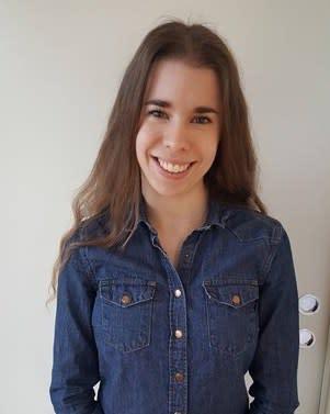 Jaana Eberkvist ny bloggare på Samhällsbyggarbloggen!