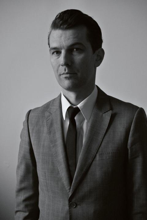 Mattias Härenstam