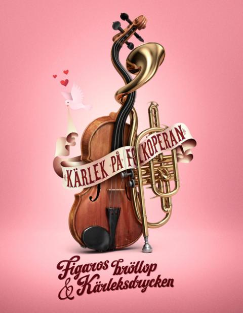 Kärleksfest på Folkoperan i vår!