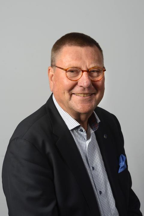 Johan Sterndal (M)
